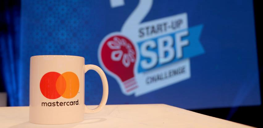 Mastercard partner takmičenja Sarajevo Business Forum Start-up Challenge