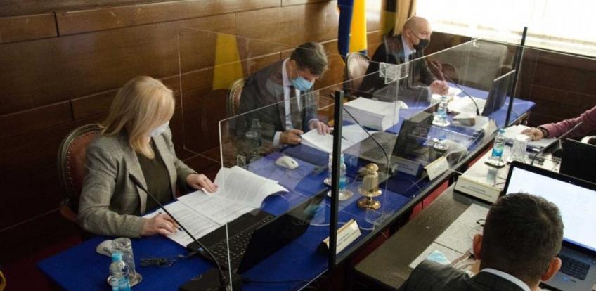 Za dionicu autoceste Medakovo - Poprikuše kredit od 340 miliona eura
