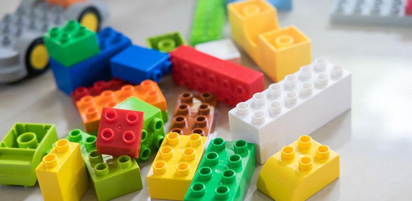 Stižu prve ekološke lego kocke