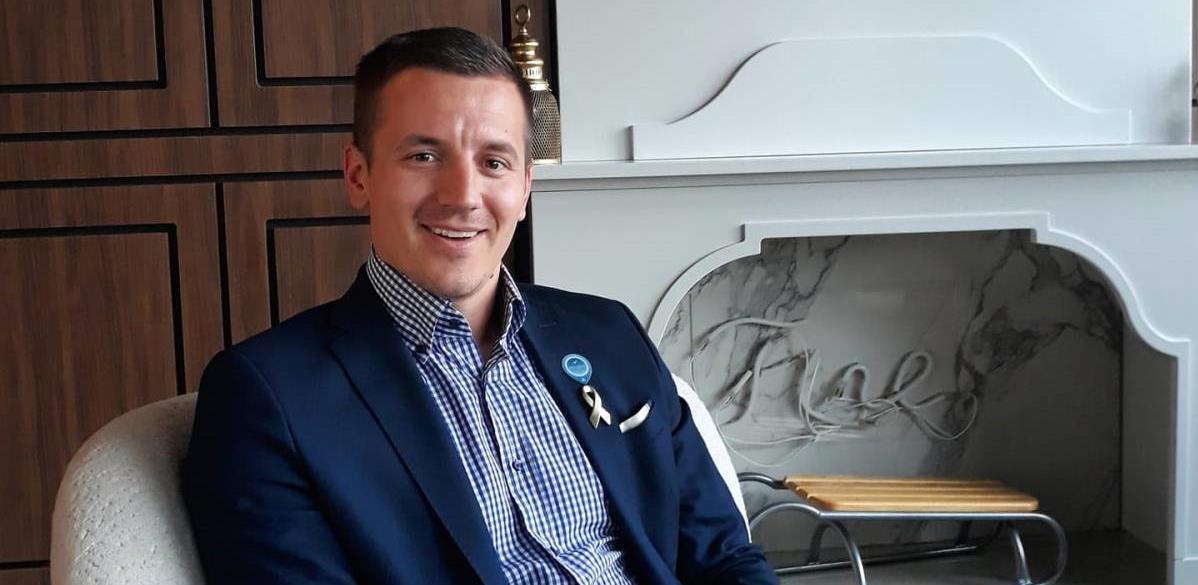 Asmir Hanifić, generalni menadžer hotela ibis: Siguran da ćemo na kraju izaći kao pobjednici