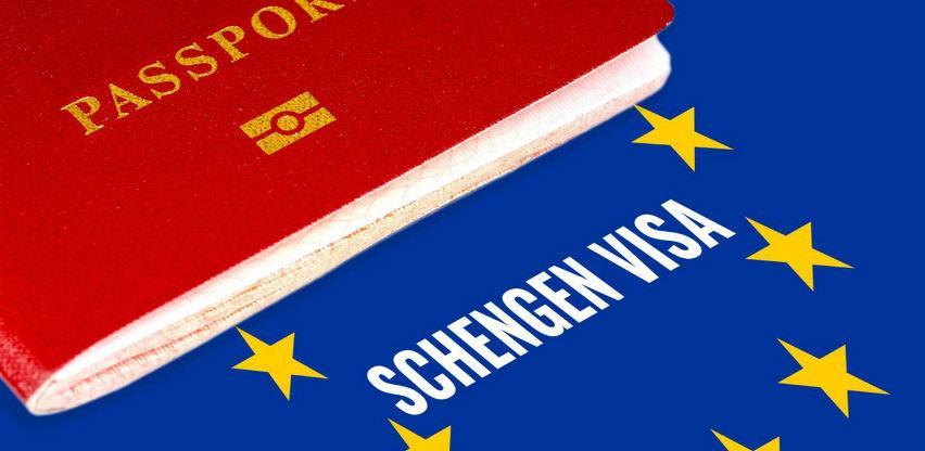 Šarec: Odluka EK da je Hrvatska spremna za shengen je 'politička'