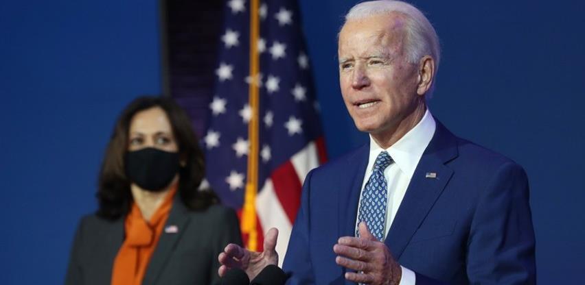 Zapadni Balkan jedan od šest Bidenovih prioriteta