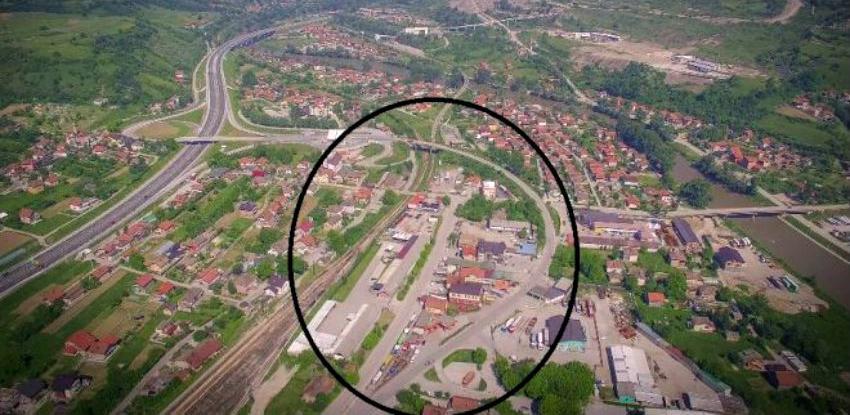 Planirana rekonstrukcija dijela regionalne ceste u Kaknju