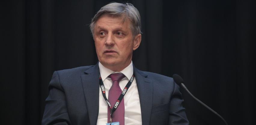 Guverner CBBIH, Senad Softić učestvovao na susretu guvernera i bankara regije u Rovinju