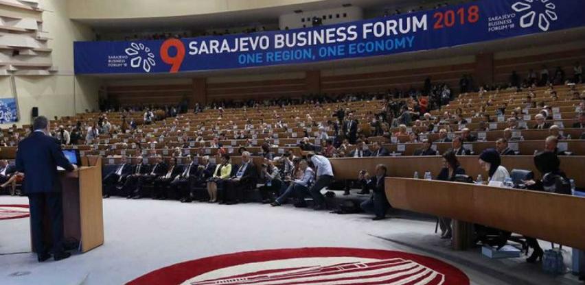 Na 10. Sarajevo Business Forum dolazi 50 velikih investitora iz zemalja GCC-a