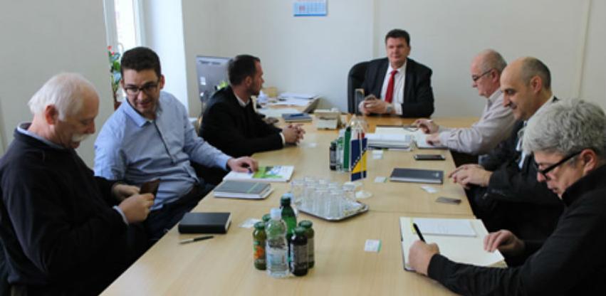 Izrada studije izvodljivosti za sanaciju jezera Veovača