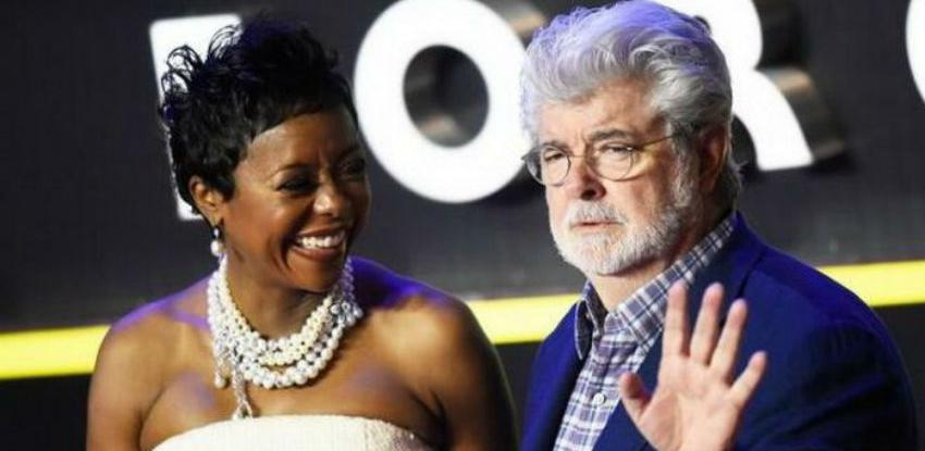 George Lucas najbogatija slavna osoba u 2018.