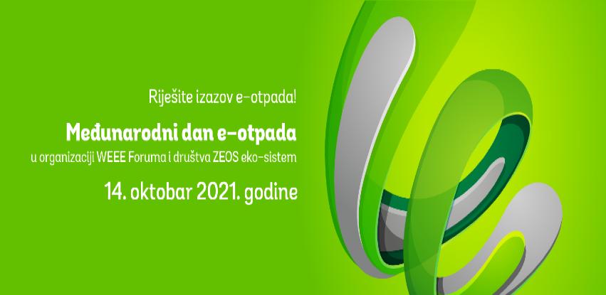 U Federaciji Bosne i Hercegovine širi se mreža za sakupljanje električnog i elektronskog otpada