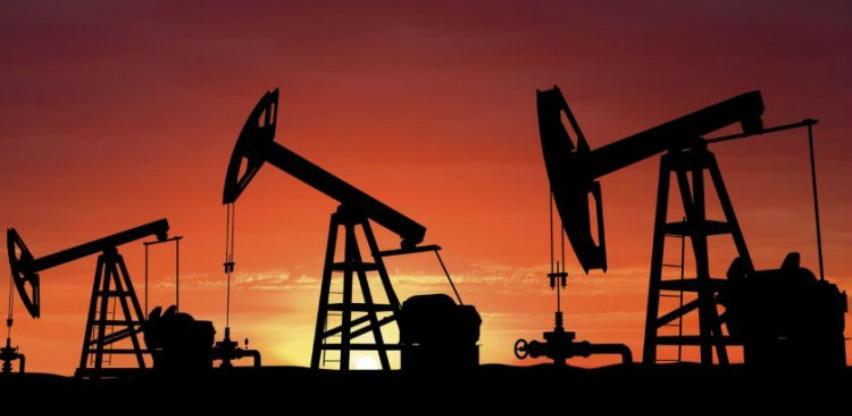 Cijene sirove nafte naglo porasle zbog napada na saudijska postrojenja