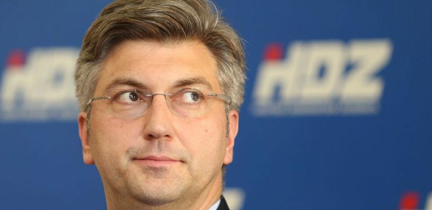 Plenković: Prijetnja terorizma je realnost Europe
