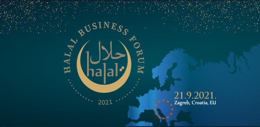 Halal Business forum 2021.: Halal certifikat je prilika za ulazak na nova tržišta