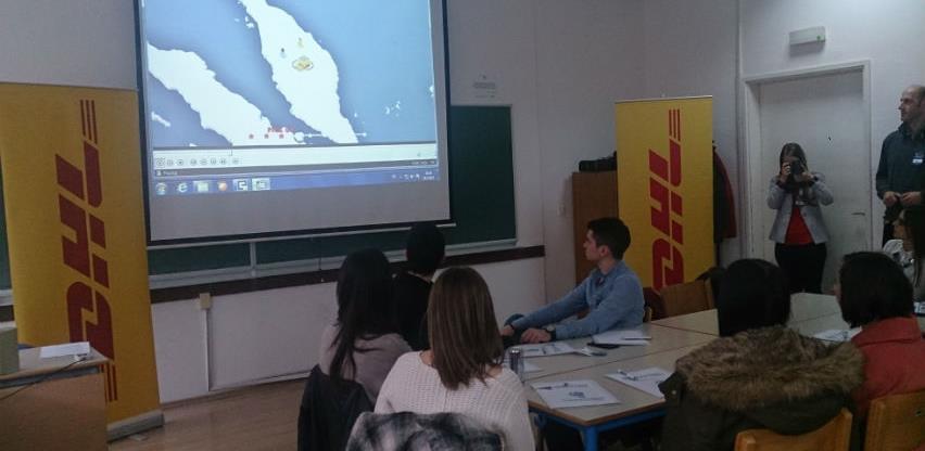 DHL u BiH aktivni učesnik DHL Globalnog volonterskog dana