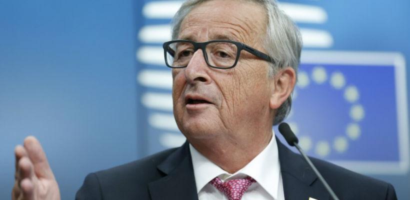 Juncker ne vjeruje u Brexit bez sporazuma