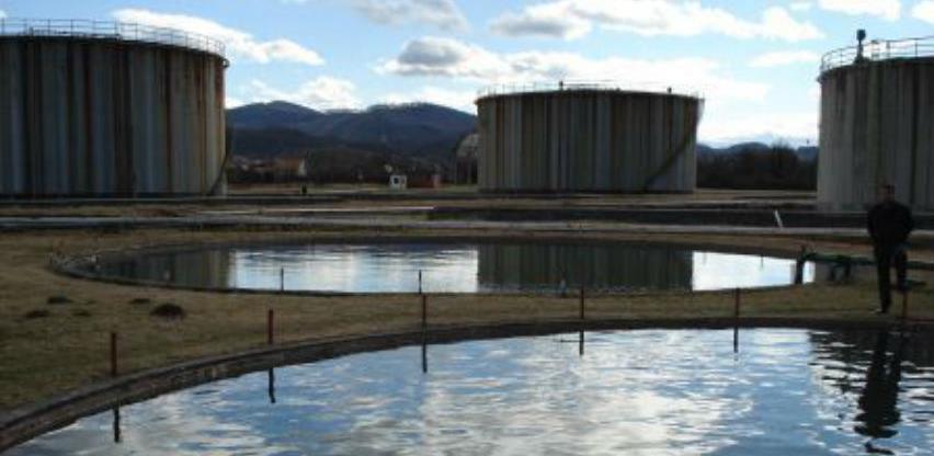 Otvaranjem novog terminala u Živinicama počinje zanavljanje naftnih rezervi