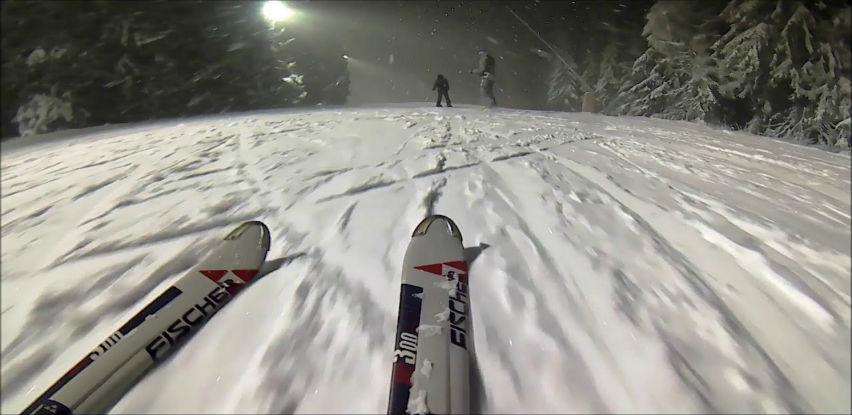 Noćno skijanje od ove sezone na dvije staze na Bjelašnici