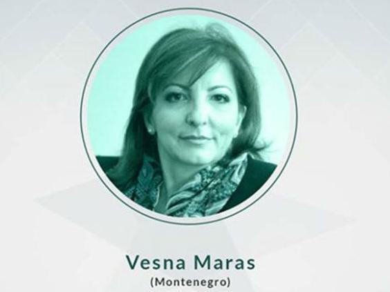 Vesna Maraš govornik CMBEBIH 2017 konferencije