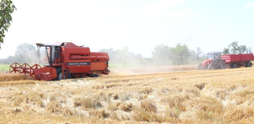 EU4Business: 1,6 miliona KM za podršku poljoprivrednoj proizvodnji u BiH