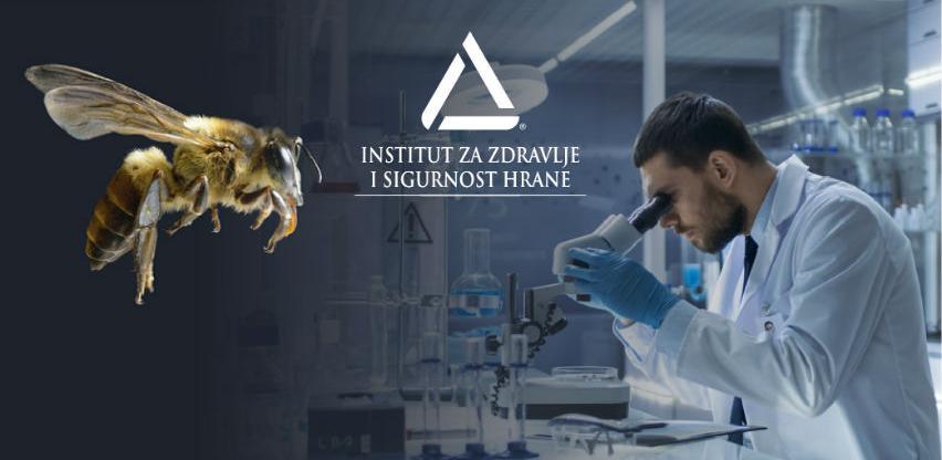 INZ uveo mogućnost dijagnostike zaraznih bolesti pčela u svojim laboratorijama