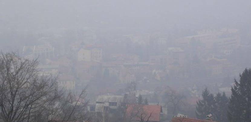 Sastanak o mjerama smanjenja zagađenosti zraka u pet gradova