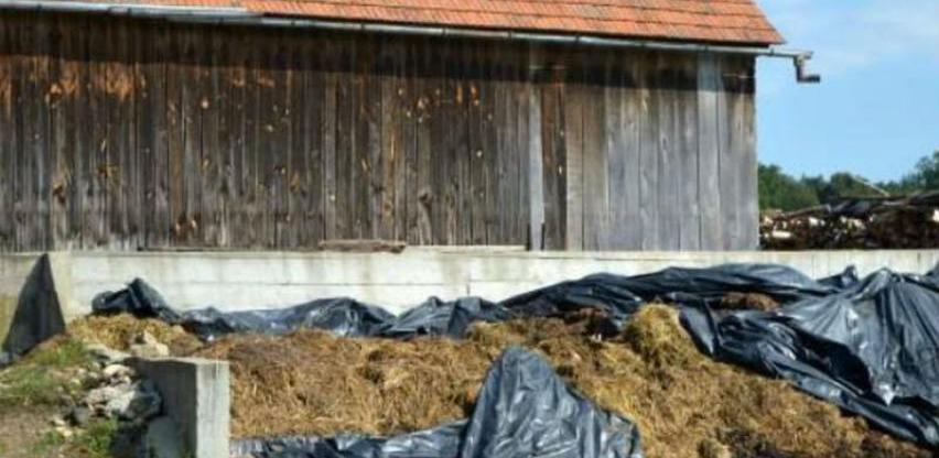 Stajski otpad sa peradarskih farmi: Od problema do iskoristivog resursa
