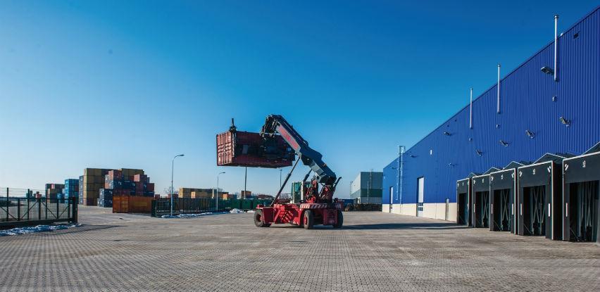 Cargo-partner nastavlja širiti skladišne kapacitete u Slovačkoj
