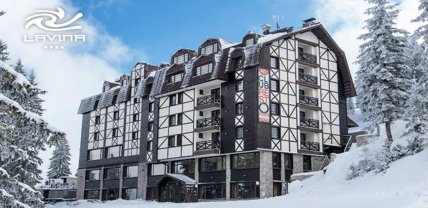 Ski opening na Jahorini – Specijalna ponuda hotela Lavina