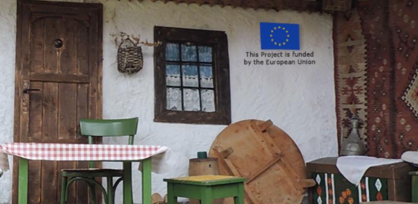 Osnaživanje ruralnih destinacija oko Sarajeva uz pomoć sredstava EU-a