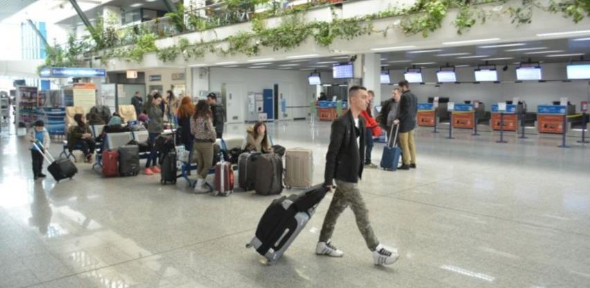 Evropska komisija predložila ukidanje ograničenja za putovanja tokom ljeta