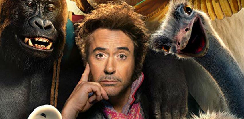 Robert Downey Jr u novom filmu oživljava jedan od najdražih književnih likova