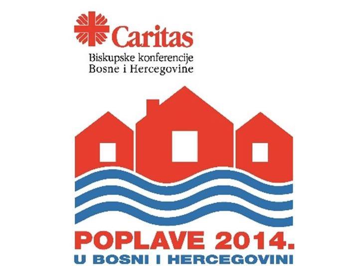 Caritas apeluje na nabavljanje hrane i zaštitnog materijala ugroženima
