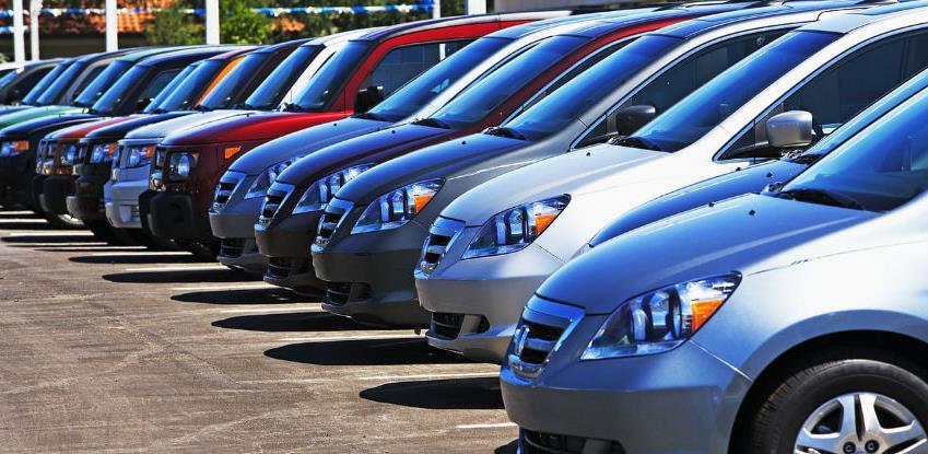 UIO do sada zaprimila 3.280 negativnih provjera o porijeklu polovnih vozila