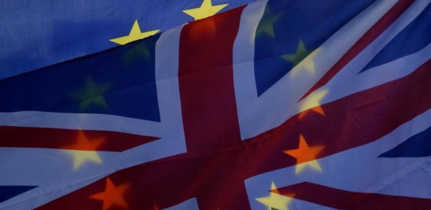 Frost: Britanija pojačava pripreme za napuštanje EU bez sporazuma