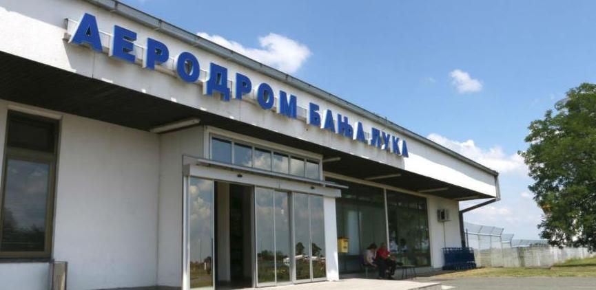 Do kraja juna nastavak gradnje kargo centra Aerodroma Banja Luka