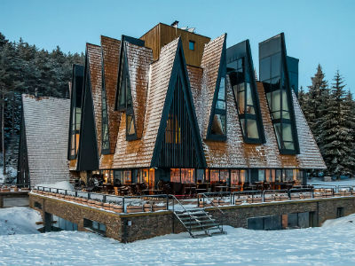 Studio Zec nominiran za nagradu Europske unije za suvremenu arhitekturu