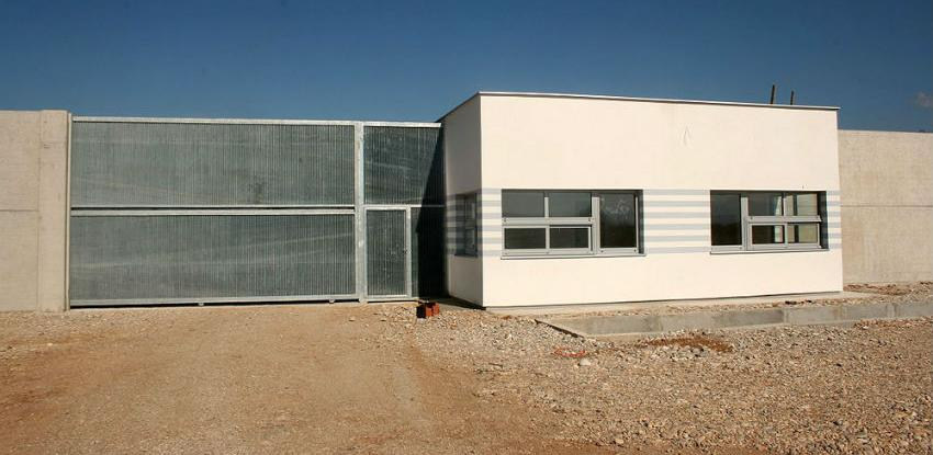 Javni poziv za izgradnju zatvora u Mostaru ponovo objavljen