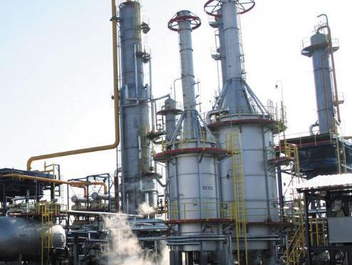 Brodska rafinerija jedan od glavnih izlagača na Sajmu privrede