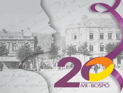 Konferencija MI-BOSPO i poduzetnice: 20 godina poslije
