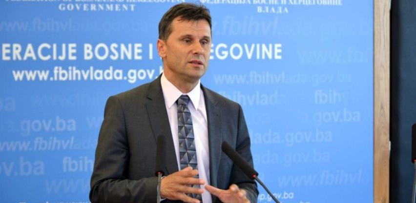 Novalić: Federacija BiH prvi put ima deficit u iznosu od čak 777 miliona KM