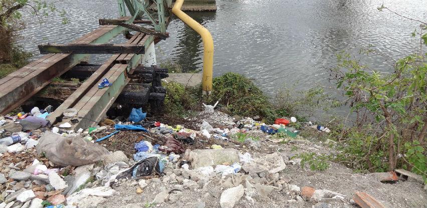 Do sada prijavljeno 30 deponija u slivu rijeke Bosne