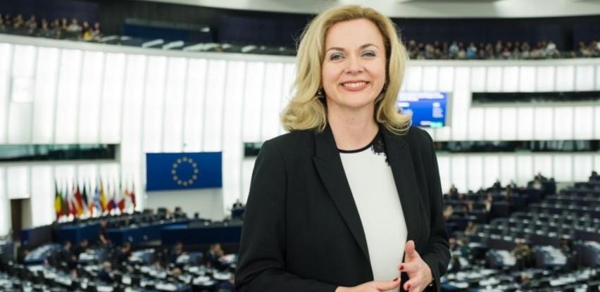 Željana Zovko izabrana za potpredsjednicu Odbora za vanjske poslove