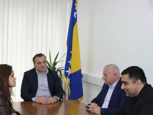 Fabrika Srebreničanka uposlit će nove radnike
