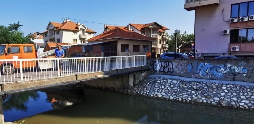 Uskoro sanacija mostova na kanalu Dašnica u Bijeljini