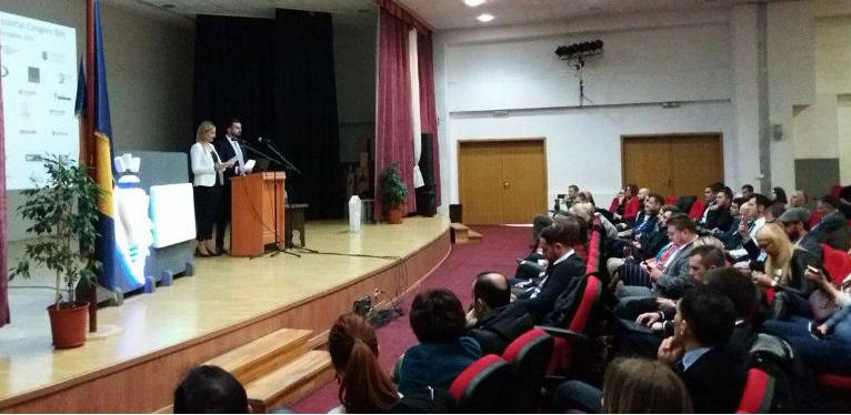 II Student and Young Professional kongres ugostio vrhunske govornike