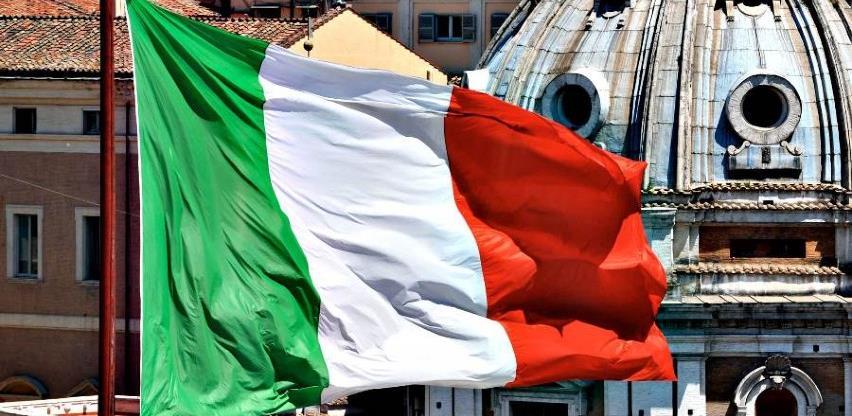 Italija izdavaja 200 milijardi eura za garancije za bankarske kredite