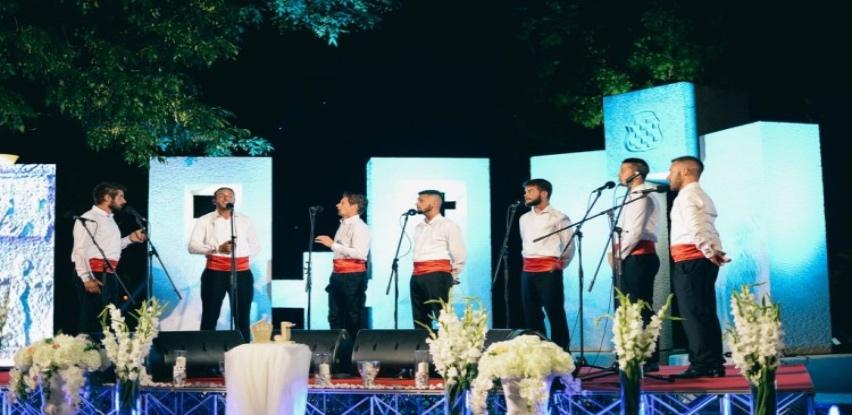U petak počinje 'Festival klapske pisme Posušje', natječe se 27 klapa