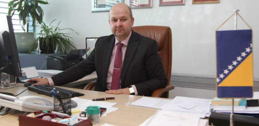 Dilberović: Licitiranje datumom ulaska u EU jalov posao