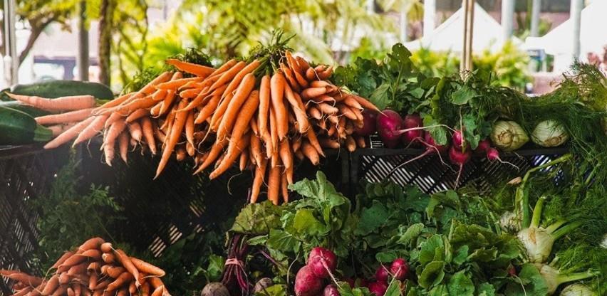 Pašalić: Vrijednost poljoprivrede i proizvodnje hrane biće 2,7 milijardi KM