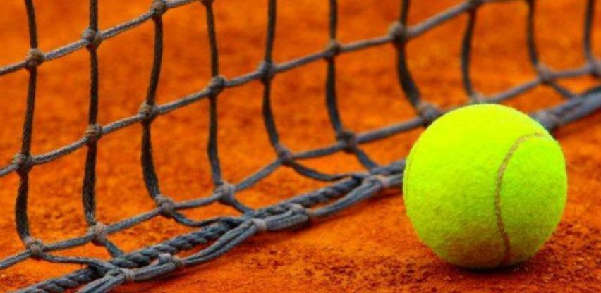 Svi teniski turniri odgođeni do 8. lipnja