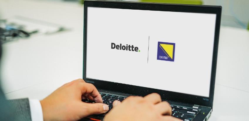 Održana stručna Deloitte edukacija na temu MSFI 17