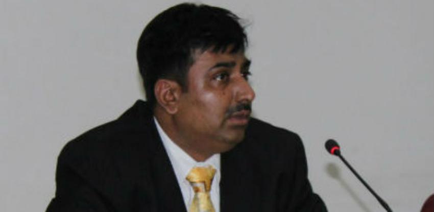 Zbog ekološkog incidenta uhapšen generalni direktor GIKIL-a
